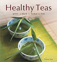 Book on Healthy Teas